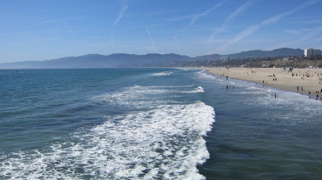 California by Lingva