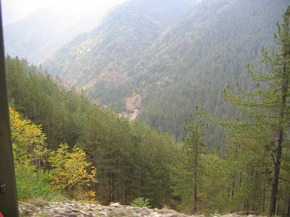 Mokra gora by Lingva