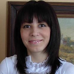 Marija Milovanovič