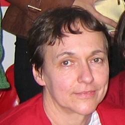 Mirjana Ljiljak-Vukajlović