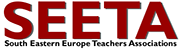SEETA - South Eastern Europe Teachers Associations