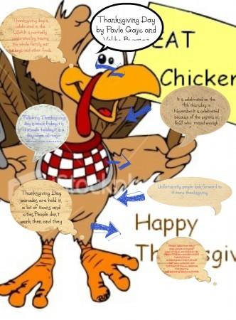 thanksgiving by pavle&veljko