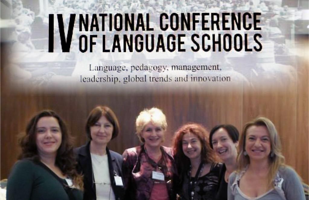 YALS na IV nacionalnoj konferenciji jezičkih škola
