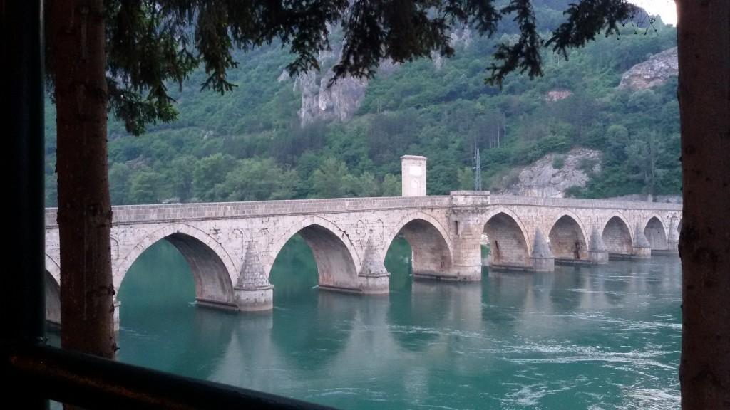Višegrad Bridge