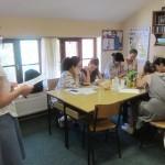 24th Lingva In-house Workshop: Speaking Assessment Standardisation