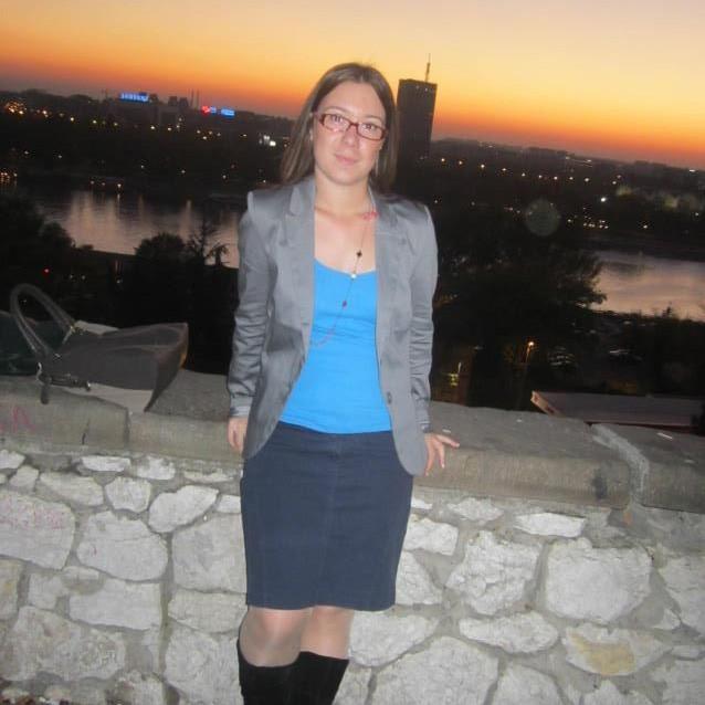 Jelena Ignjatovic